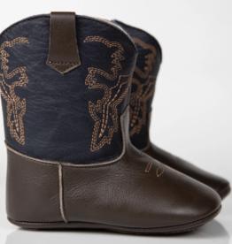 Nomandino Nomandino Frisco Boots