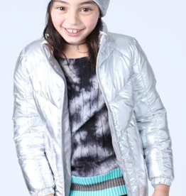CPW Kids CPW Kids Aspen Metallic Jacket