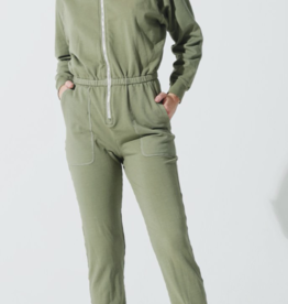 Electric & Rose Electric & Rose Mojave Jumpsuit