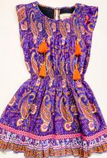 Bell Bell Little Bell Piper Dress