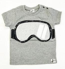 JLALA JLALA Custom S/S Goggle Tee
