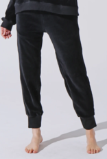 Electric & Rose Electric & Rose Avery Sweatpant - Onyx