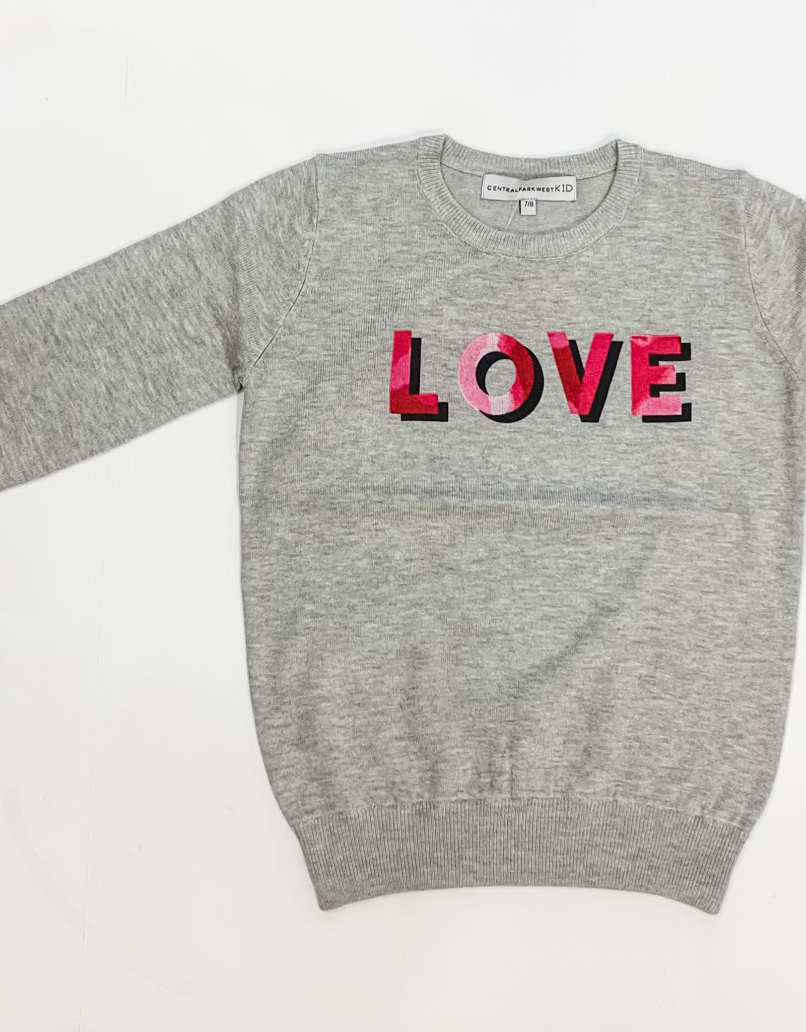 CPW Kids CPW Kids Bella Love Sweater
