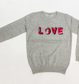 CPW Kids CPW Kids Bella Love Sweater