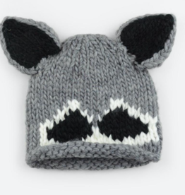 The Blueberry Hill The Blueberry Hill Roscoe Raccoon Hat