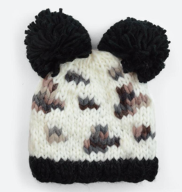 The Blueberry Hill The Blueberry Hill Hannah Leopard Hat