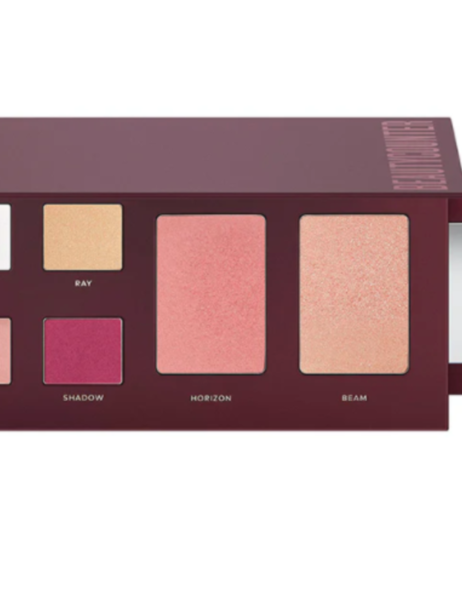 Beautycounter Beautycounter Golden Hour All-In-One Palette