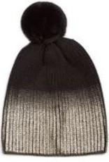 Jocelyn Jocelyn Ombre Metallic Hat