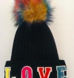 Jocelyn Jocelyn Kids LOVE Hat