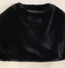 Jocelyn Jocelyn Faux Fur Pullover