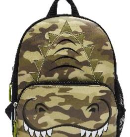 OMG Accessories OMG Gator Camo Mini Backpack