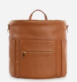 Fawn Design Fawn Design Original Diaper Bag -Brown