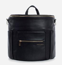 Fawn Design Fawn Design Original Diaper Bag - Black