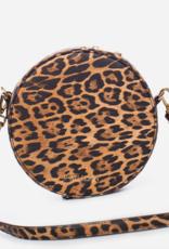 Fawn Design Fawn Design Circle Bag - Leopard