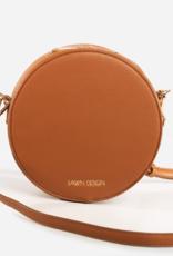 Fawn Design Fawn Design Circle Bag - Brown