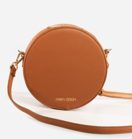 Fawn Design Fawn Design Circle Bag - Brown