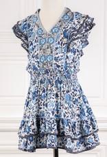 Poupette St Barth Poupette St Barth Camila Mini Dress