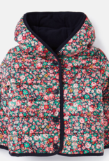 Joules Joules Girl's Jessie Puffy Coat