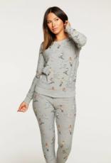 Chaser Chaser Cozy Ski Pullover