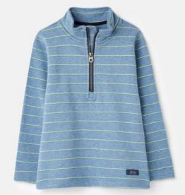 Joules Joules Boy's Dale 3/4 Zip Sweatshirt