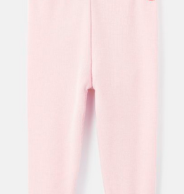 Joules Joules Baby Girl's Cotton Ribbed Legging