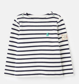 Joules Joules Baby Girl's Harbour Cotton Top