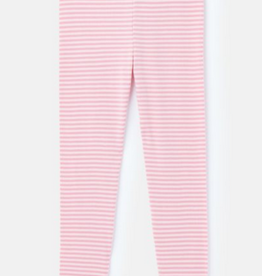 Joules Joules Annie Stripe Cotton Ribbed Legging