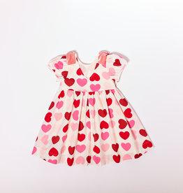 Pink Chicken Pink Chicken Erin Dress