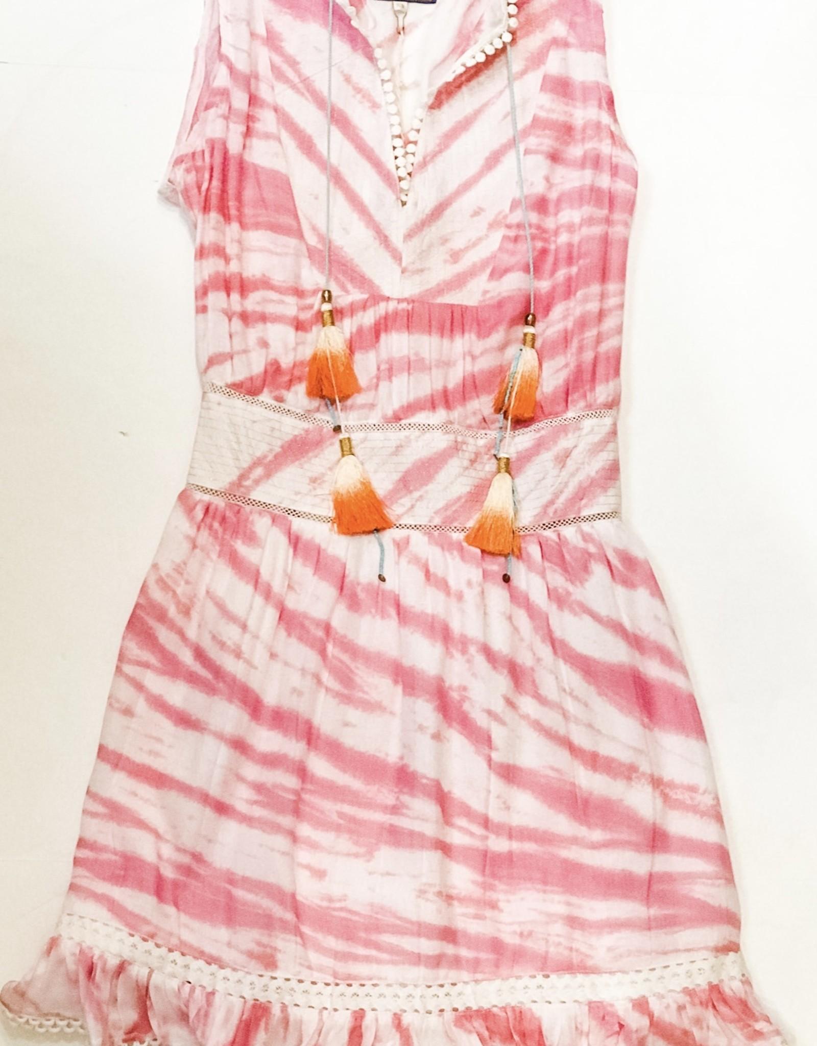 Bell Bell Ava Dress