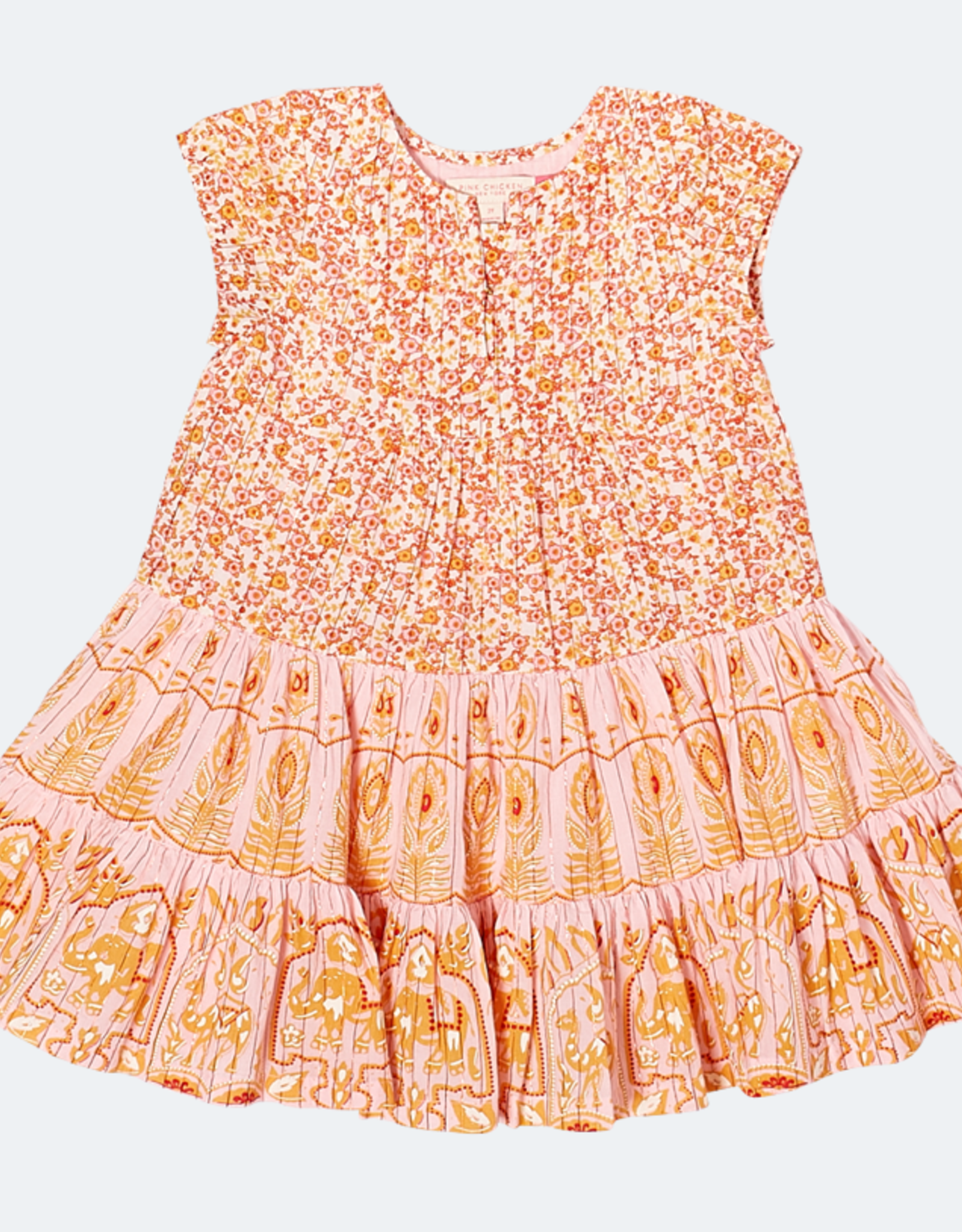 Pink Chicken Pink Chicken Penelope Dress