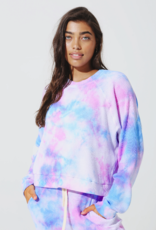 Electric & Rose Electric & Rose Cass Pullover - Bloom