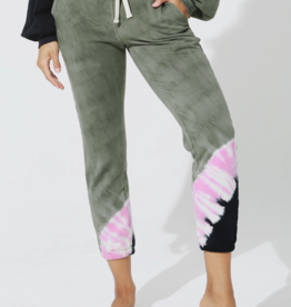 Electric & Rose Electric & Rose Pacifica Jogger - Echo
