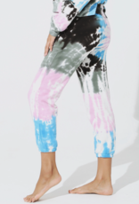 Electric & Rose Electric & Rose Pacifica Jogger - Lovestruck