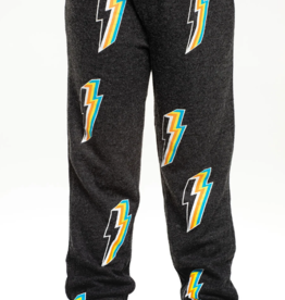 Chaser Chaser Boys Bolt Slouchy Joggers