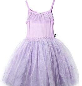 Petite Hailey Petite Hailey Dot Amy Tutu Dress