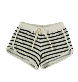 My Little Cozmo My Little Cozmo Drew Toweling Shorts