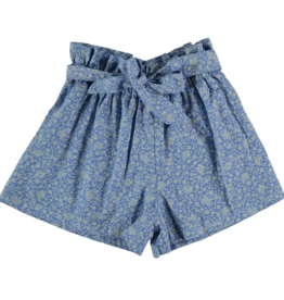 My Little Cozmo My Little Cozmo Mary Floral Shorts