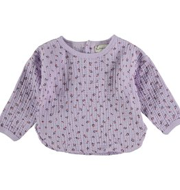 My Little Cozmo My Little Cozmo Mason Liberty Blouse