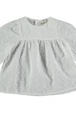 My Little Cozmo My Little Cozmo Zoey Embroidered Dress