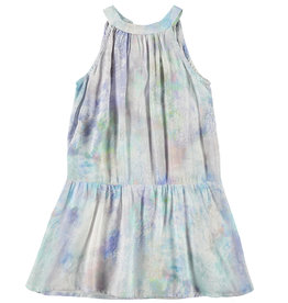 Bella Dahl Bella Dahl Bow Back Halter Dress