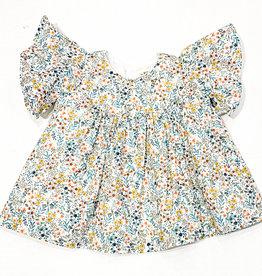 Petit Indi Petit Indi Floral Dress