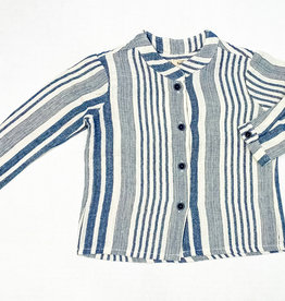 Petit Indi Petit Indi Striped Shirt