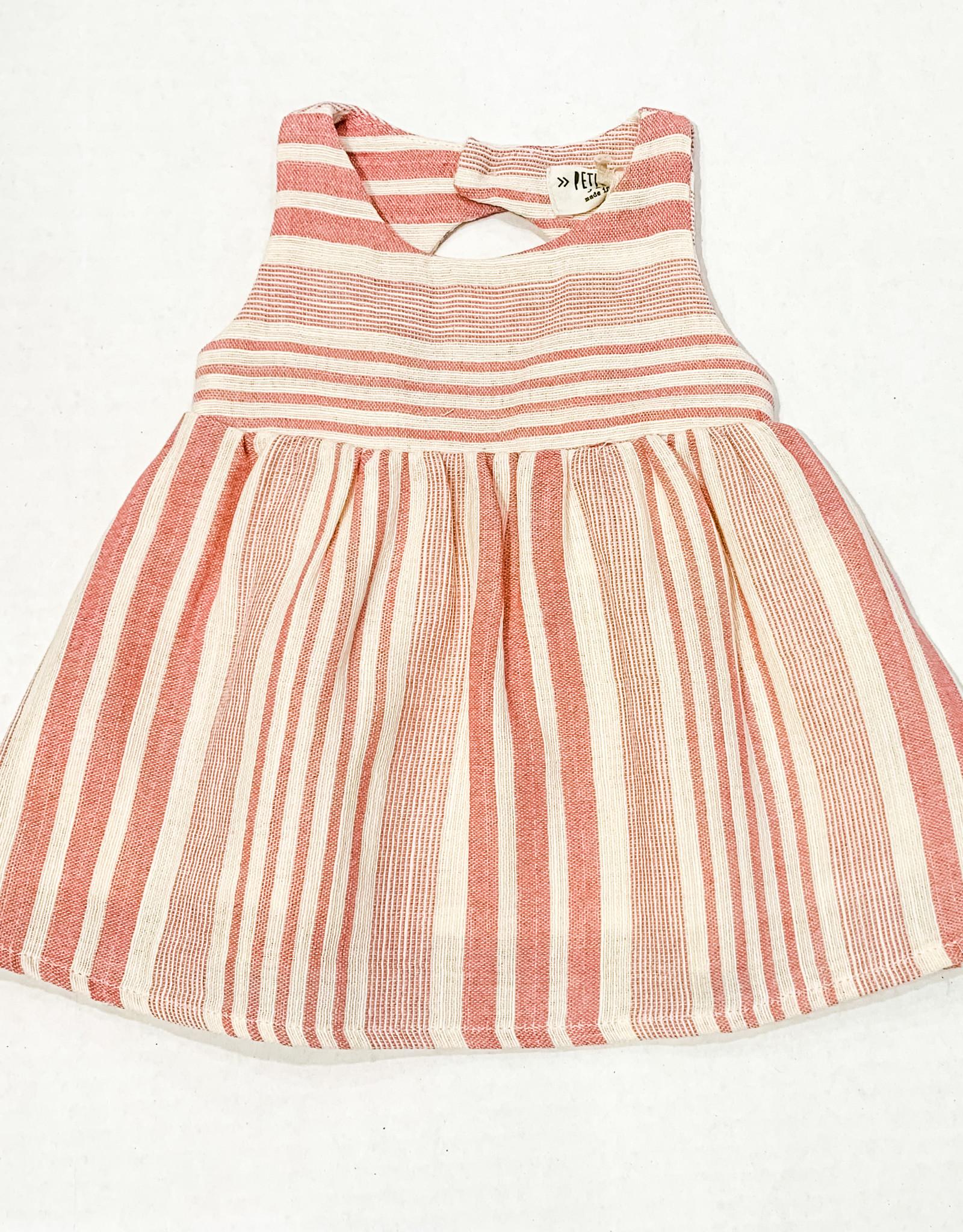 Petit Indi Petit Indi Striped Dress