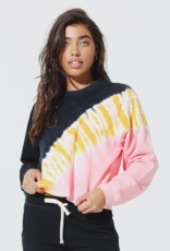 Electric & Rose Electric & Rose Ronan Pullover - Echo