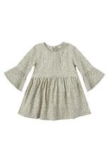 Rylee + Cru Rylee + Cru Sage Garden Bell Dress