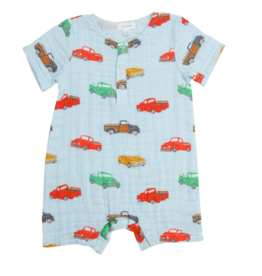Angel Dear Angel Dear Vintage Trucks Henley Shortall