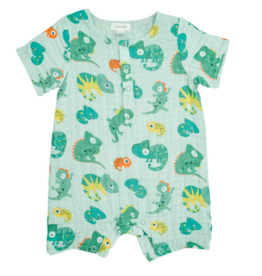 Angel Dear Angel Dear Lizards Henley Shortall