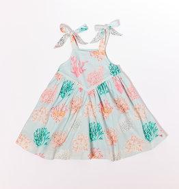 Pink Chicken Pink Chicken Monroe Dress