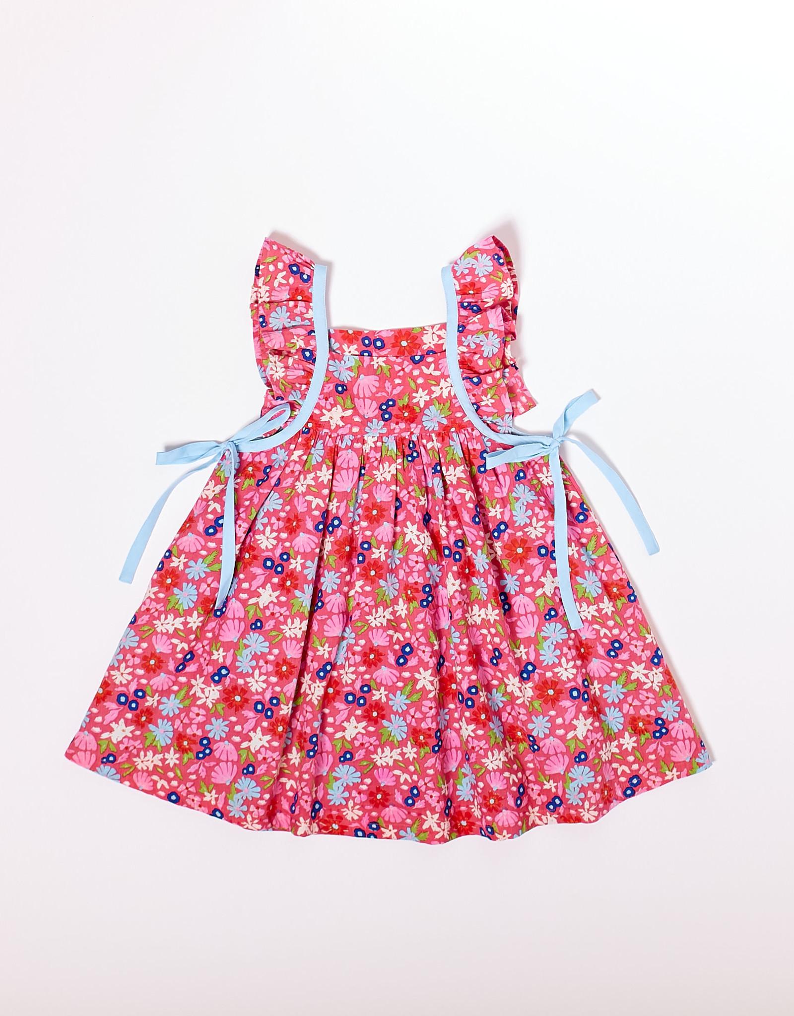 Pink Chicken Pink Chicken Ailee Dress