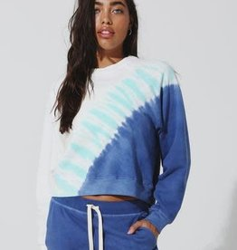 Electric & Rose Electric & Rose Ronan Pullover-Echo